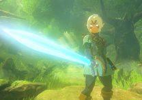 master sword unbreakable after trial zelda botw