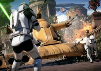 star wars battlefront 2 multiplayer beta announced