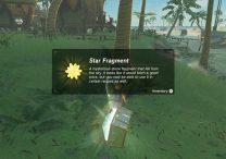 zelda botw star fragment farming glitch