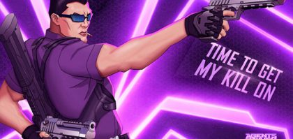 Agents of Mayhem Where to find DLC Bonus Character and Skins