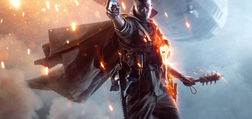 Battlefield 1 Getting Specializations, First Tests to Happen on PC CTE