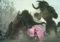 Behemoth Slayer Secret Mission in FFXV Comrades