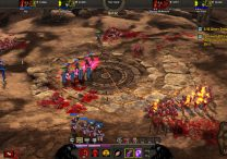 Deadhold RTS on Steam Early Access With Development Plan Details