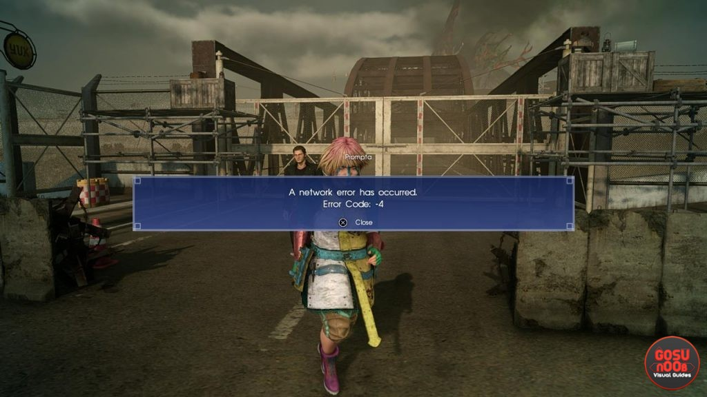 Ffxv how to play online release date