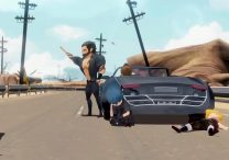 Final Fantasy XV Pocket & Windows Edition Coming to PAX West 2017
