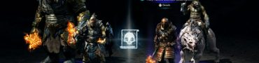 ME Shadow of War Comes with Micro-Transactions Featuring Loot Chests and More