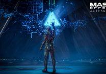 Mass Effect Andromeda Development Studio Merging with Motive Studios