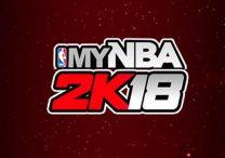 NBA 2K18 MyNBA Companion App Features Kristaps Porzingis on Icon