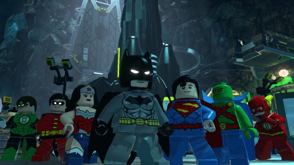 Now Gets 19 New PS4 Games: Lego Batman 3, OlliOlli & More