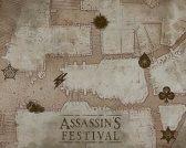 final fantasy xv assassin's treasure hunt