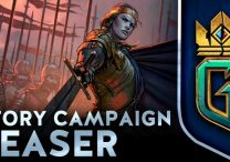 gwent thronebreaker singleplayer campaign announced