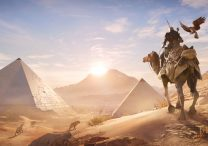 """Assassin's Creed Origins New """"From Sand"""" Cinematic Trailer Released"""