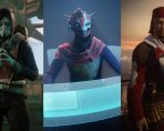 Destiny 2 Faction Rally Event Launch Date & Rewards Revealed