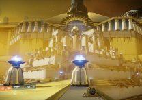 Destiny 2 Leviathan Loot Chest Locations