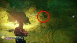 Destiny 2 Lost Oasis Io Region Chest Where to Find