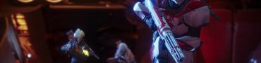Destiny 2 Nightfall Strike - The Arms Dealer