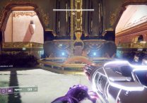 Destiny 2 Royal Pools Leviathan Raid