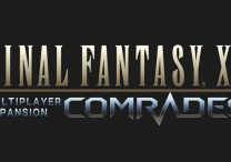 FFXV Comrades Requires Xbox Live Gold or PlayStation Plus