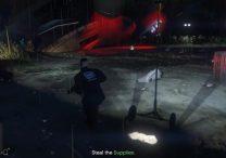 GTA Online Secret Alien Egg Mission - How to Start & Complete