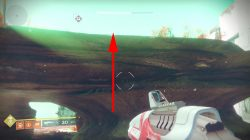 Glade of Echos Destiny 2 Nessus Region Chest Locations