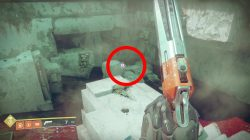 Hidden Region Chests on Nessus Glade of Echoes