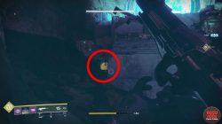 Locations of Destiny 2 Golden Region Chests