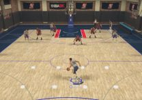 NBA 2K18 How to Spam Momentum Crossover