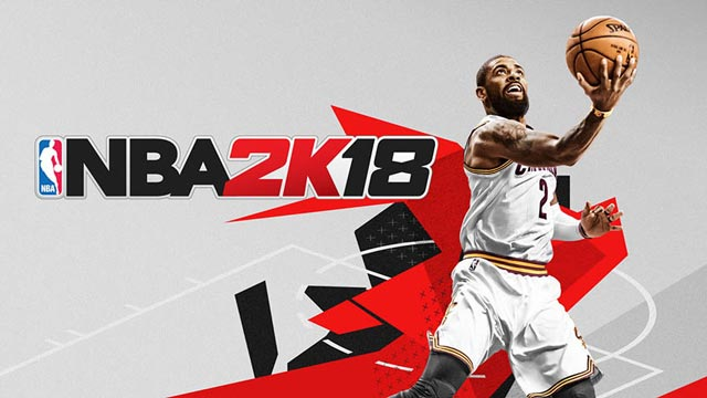 NBA 2K18 Mobile Companion App Is Live