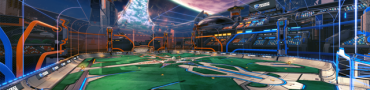 Rocket League Autumn Update Brings New Arenas, Banners, & More