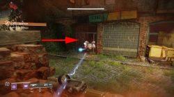 Secret Golden Chest Locations Destiny 2 Trostland