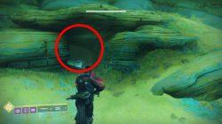 Where Are Golden Region Chests on Io in Destiny 2