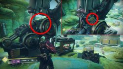 Where to find Region Chests Giants Scar Destiny 2