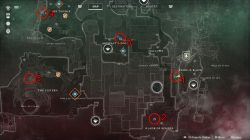 destiny 2 nessus lost sector locations