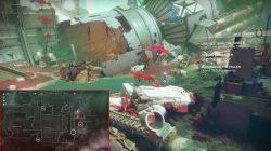 destiny 2 nessus pike location