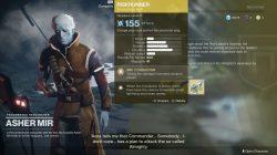 destiny 2 riskrunner exotic submachine gun