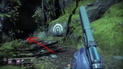 destiny 2 scavenger's den lost sector