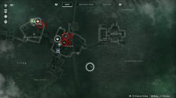 destiny 2 titan lost sector locations