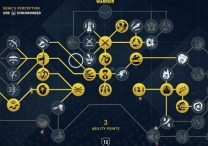 AC Origins Abilities Build Where to Invest Starting Points