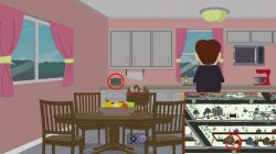 Bebe's House Memberberries South Park The Fractured but Whole Location