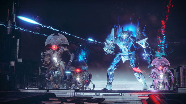 Destiny 2 Weekly Reset October 10th - New Inverted Spire Nightfall