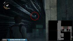 Evil Within 2 chapter 6 locker key statue marrow