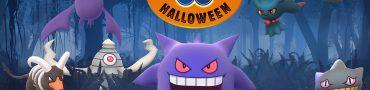 Pokemon GO Halloween 2017 Event & Gen 3 Release Details Revealed