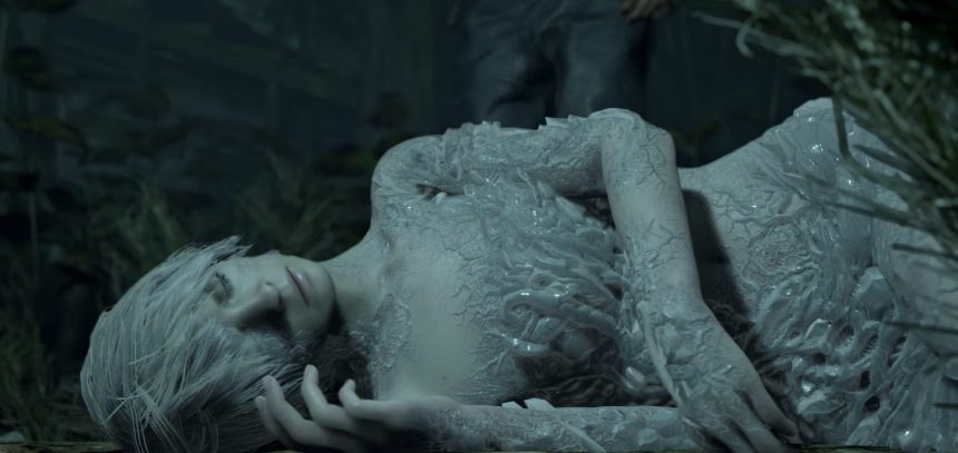 Resident Evil 7 DLCs Not A Hero & End Of Zoe