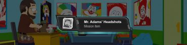South Park Fractured But Whole Headshot Locations Where to Find All