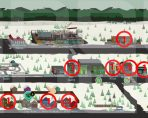 South Park Fractured But Whole Where to Find All Yaoi Art Locations