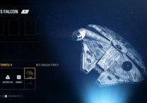 Star Wars Battlefront 2 How to Get Millennium Falcon