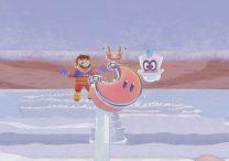 Super Mario Odyssey Power Moon Locations