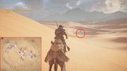 ac origins divine lion stone circle