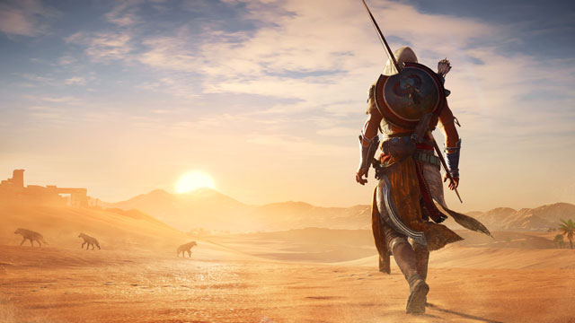 ac origins thick skin side quest