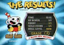 cuphead p rank pacifist